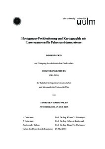 bachelor thesis kartographie