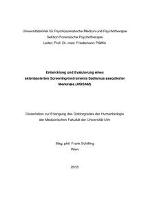 vts uni ulm dissertation    repositorium der universität  ulm dissertation .