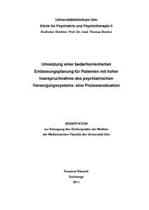 Dissertation varianzanalyse messwiederholung