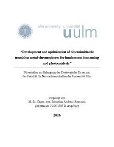 kumulative dissertation ulm