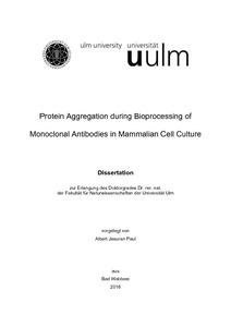 dissertation michael kleemann