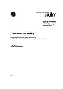 uni ulm dissertation kiz