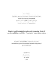 christina noack dissertation